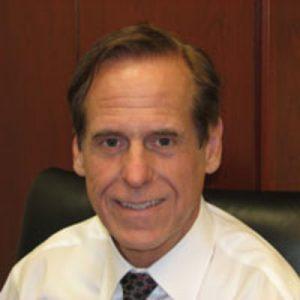 Michael Yanish